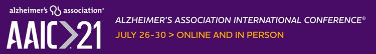 2021 Alzheimer's Association International Conference