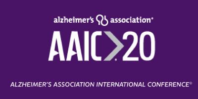2020 Alzheimer's Association International Conference